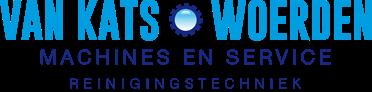Van Kats Woerden logo