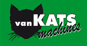Van Kats Machines